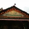 Weihnachtsmarkt mittelalterlich und auch nostalgisch