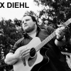 Alex Diehl Live in Berlin