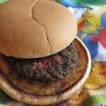 Chaos4u Burger 02. Mai 2012