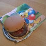 Chaos4u Burger 26. April 2012